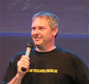 Dr. Hubert Zitt (Foto: Ralf Schmitt)
