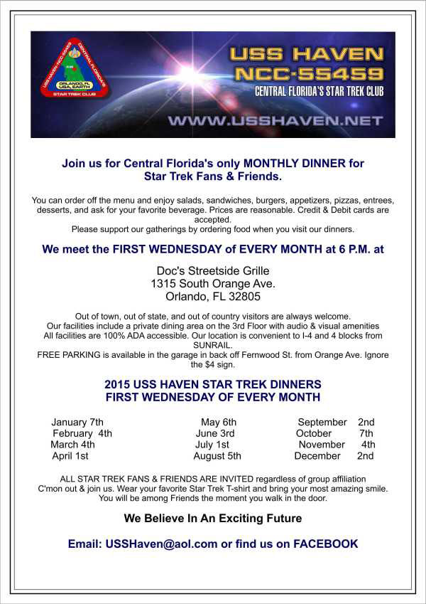 trekdinner-florida-flyer
